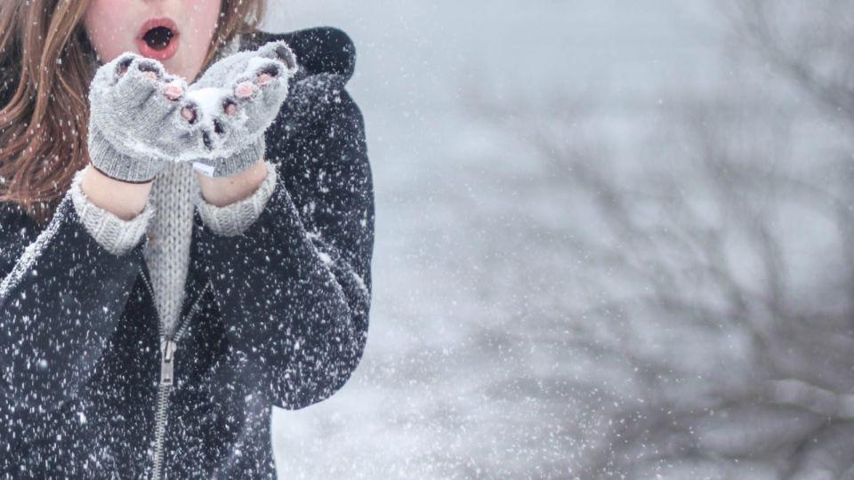 Снег, гололед и до -6 обещают синоптики в Алтайском крае в начале недели