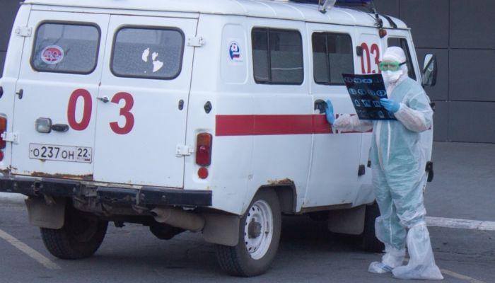 Мужчина скончался в очереди на КТ в Забайкальском крае
