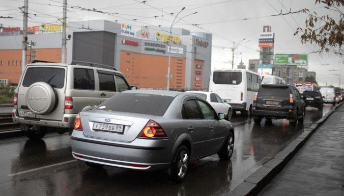 Эксперт в красках описал транспортный коллапс Барнаула из-за сноса моста