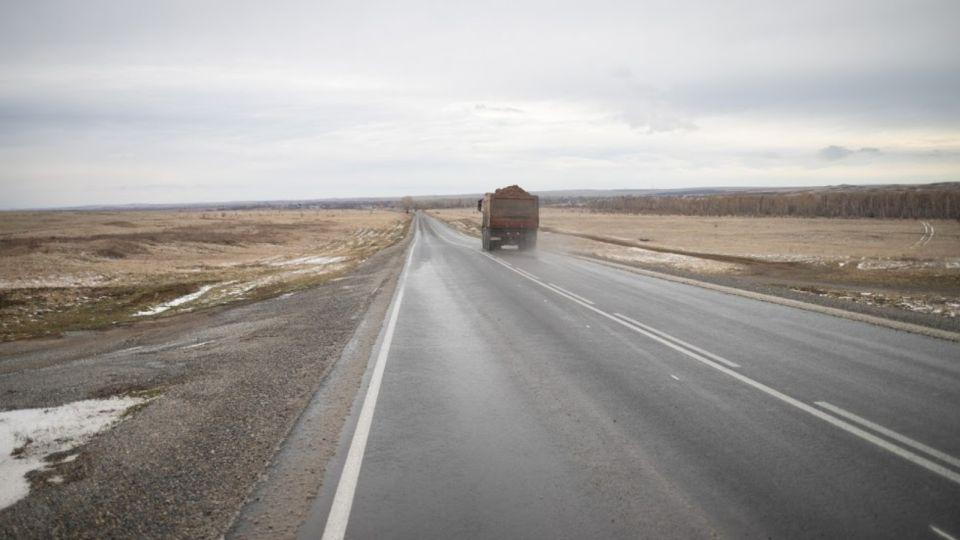 Финансирование новой федеральной трассы на Алтае увеличат до 1,5 млрд рублей