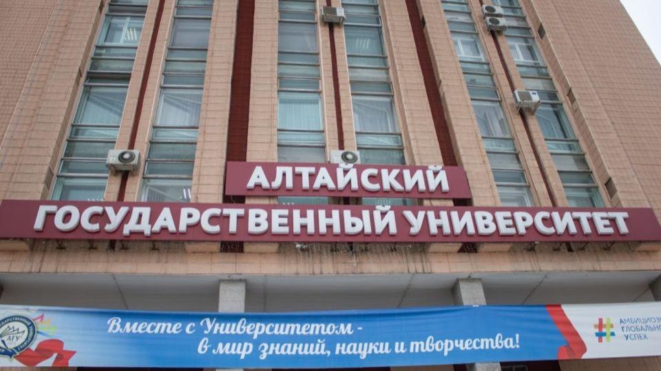 """""""Мы не готовы умирать от ковида"""": студенты АлтГУ требуют отправить их на дистант"""