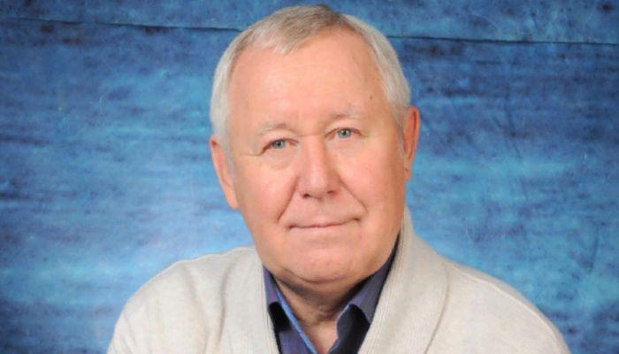В Сочи умер заслуженный врач из Барнаула Вячеслав Чудимов