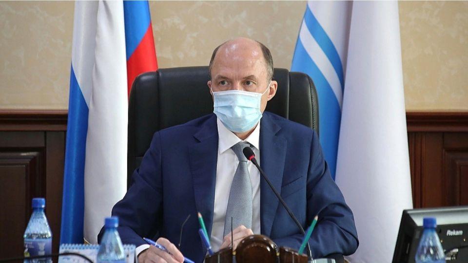 Новый советник главы Алтая не продержался и месяц на новой должности