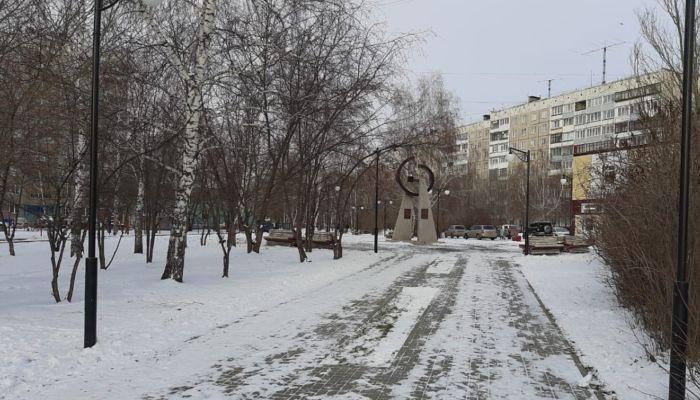 ПисаревVSВакаев: руководители двух парков Барнаула поругались из-за забора