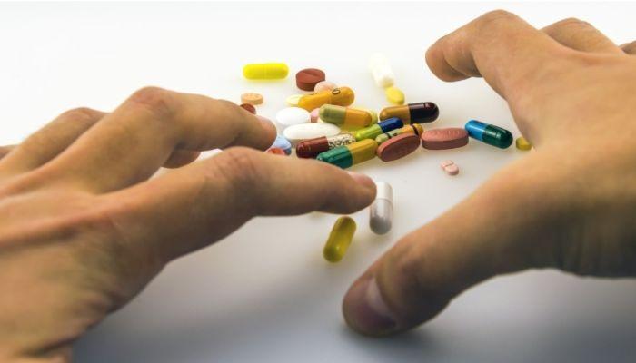 Попов сообщил, когда на Алтай придут бесплатные лекарства для пациентов с COVID