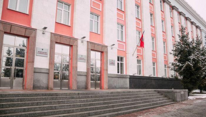 На Алтае не освоят 750 млн рублей, запланированных на строительство соцобъектов