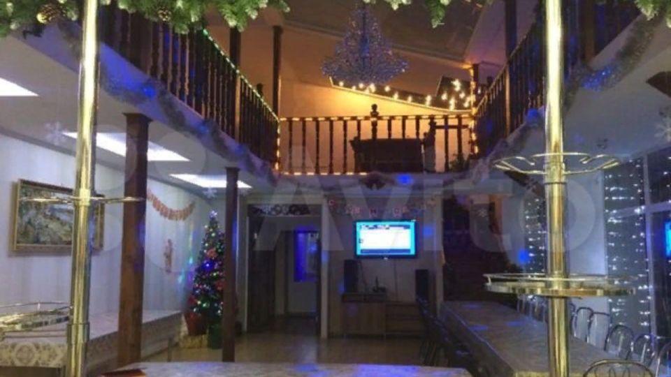 Коттеджи в Алтайском крае активно арендуют для празднования Нового года