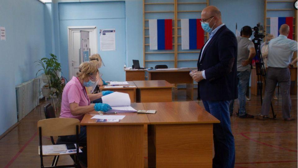 Все выборы в Алтайском крае предлагают сделать трехдневными