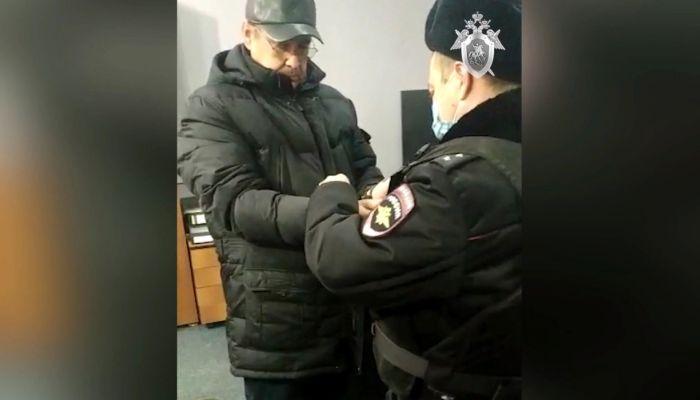 Руководство клиники Добрый доктор взяли под стражу