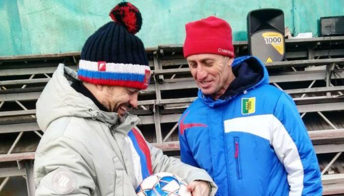На эмоциях: глава спорткомитета Славгорода уволился из-за конфликта с врио главы