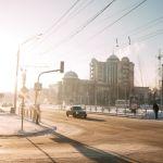 Небольшой снег и до -15 градусов ожидается 20 ноября в Алтайском крае