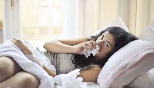 Врач рассказал, как найти у себя пневмонию и когда стоит вызывать врача