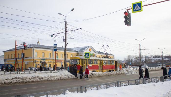 Лишь бы не объедки: на Алтае надеются, что из Москвы приедут годные трамваи