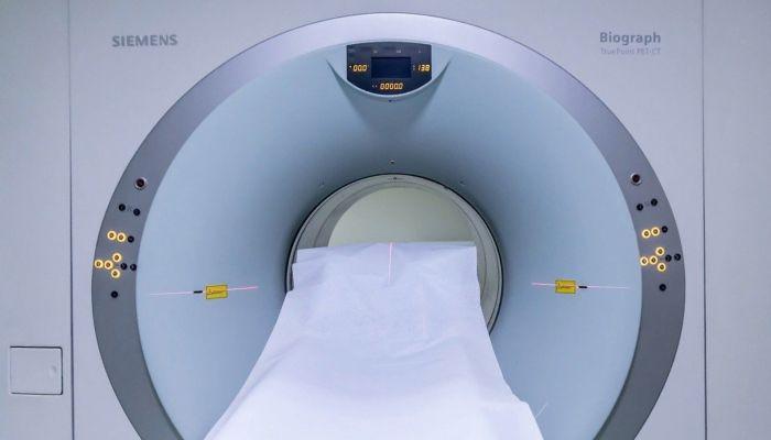 Компьютерный томограф починили в каменской больнице