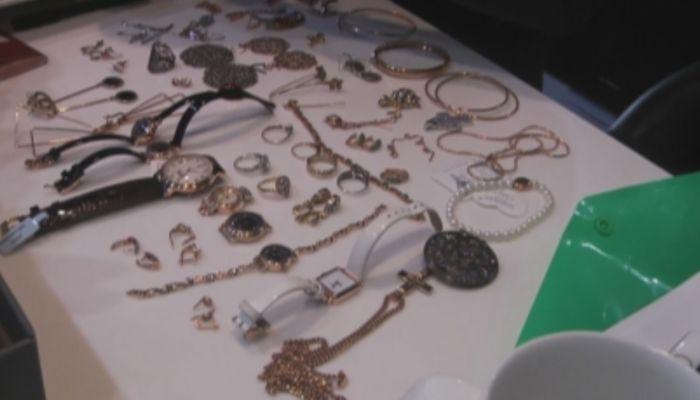 Алтайский золотодобытчик незаконно произвел и продал драгметаллы на 8 млн рублей