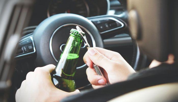 ГИБДД сможет определять пьяных водителей и наркоманов за секунды