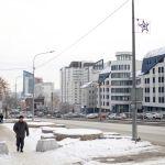 Морозы уходят: в Алтайском крае потеплеет в выходные