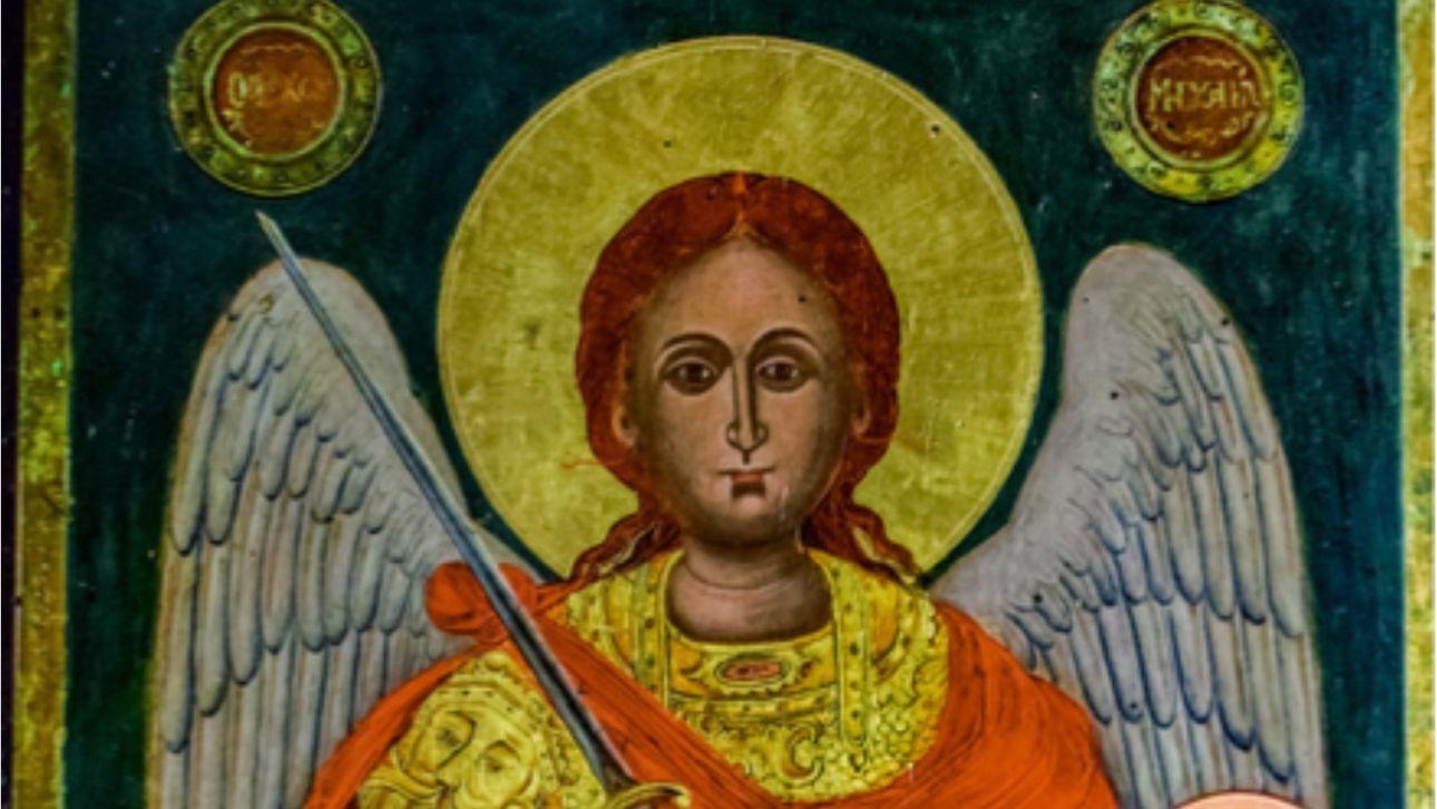 Кто такой Архистратиг Михаил и когда христиане проводят празднование в его честь