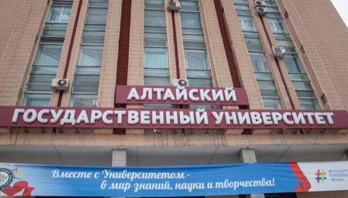 Алтайские вузы отказались делать перерасчет платы за обучение из-за дистанта
