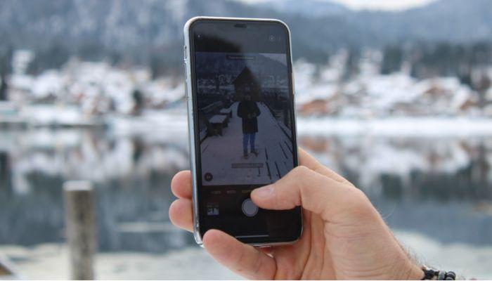 Моменты памяти: Фоторепортаж с поездки алтайских блогеров на #ЗимнийАлтай
