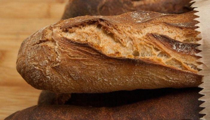 В Алтайском крае продают самый дешевый Бородинский хлеб
