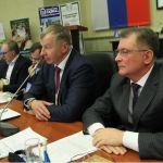 Алтайский мукомол Валерий Гачман создал компанию с федеральными партнерами