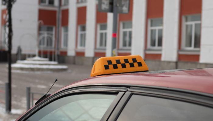 Антимасочники в такси. Как выйти победителем из конфликта