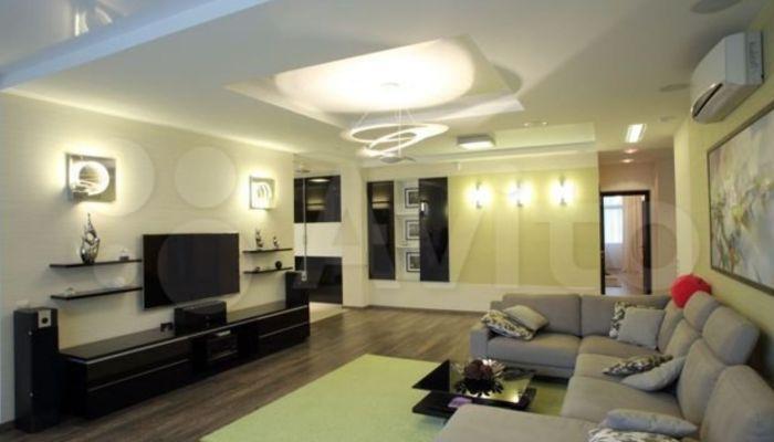 Как в столице: умную квартиру по цене московской трёшки продают в Барнауле