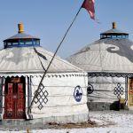 На Бирюзовой Катуни появится кемпинг для туристов в виде юрт тюрков