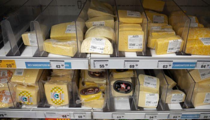 Проблема с залежами сыра на складах предприятий Алтая не ушла, но сгладилась