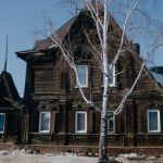Жильцов легендарного дома-памятника в Барнауле выселят до конца 2020 года