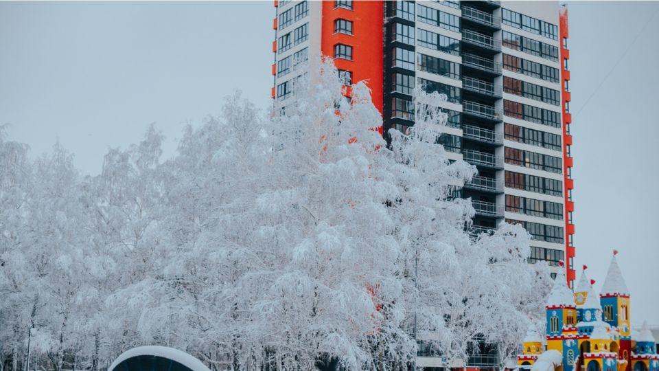 Минэнерго утвердило актуализированную схему теплоснабжения Барнаула