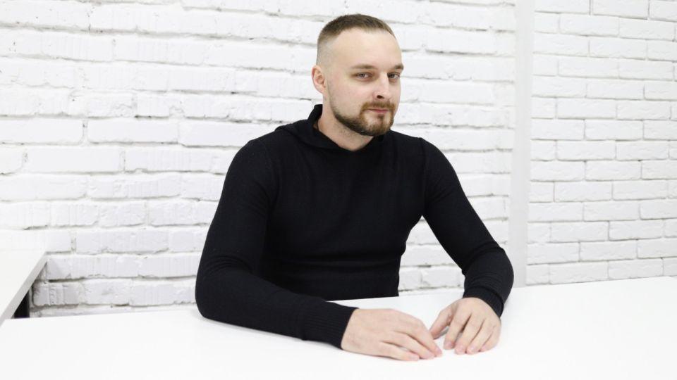 """Лидер """"Новых людей"""" на Алтае назвал оппозицию филиалами ЕР и поведал о своем KPI"""