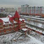 Борис Князев назвал барнаульский недострой замком и вновь выставил на продажу