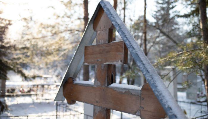 Новое кладбище с уменьшенными местами под могилы открывают в Рубцовске