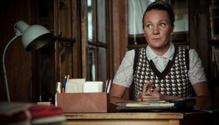 Актриса сериала Улицы разбитых фонарей умерла в 45 лет