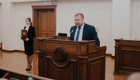 Алтайский крайсовпроф на ближайшие пять лет возглавил Иван Панов