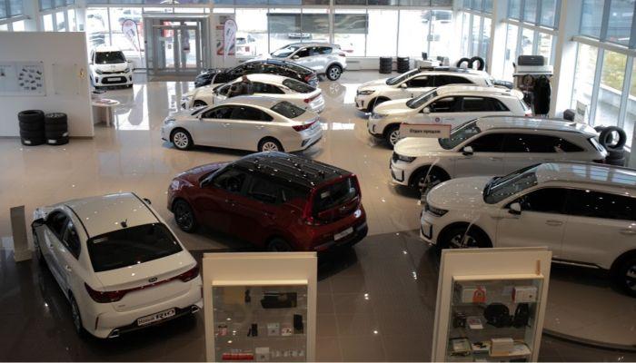 В России анонсировали рост цен на новые автомобили