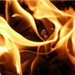 Бийчанина подозревают в поджоге дома сожительницы с двумя детьми внутри