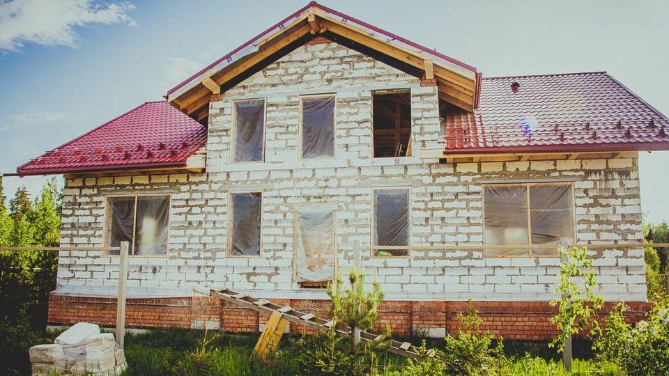 В России льготную ипотеку распространят на частные дома