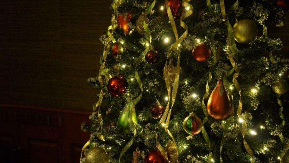 Россияне стали гораздо реже покупать искусственные елки