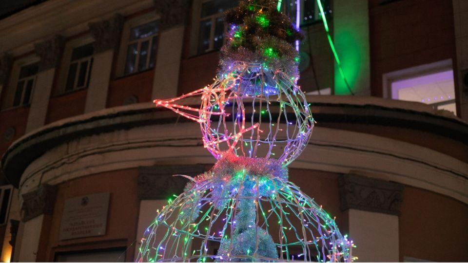 Новогодние мероприятия запретили на месяц в Алтайском крае