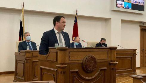 Депутаты приняли закон о патентах, облегчающий жизнь бизнесу после отмены ЕНВД