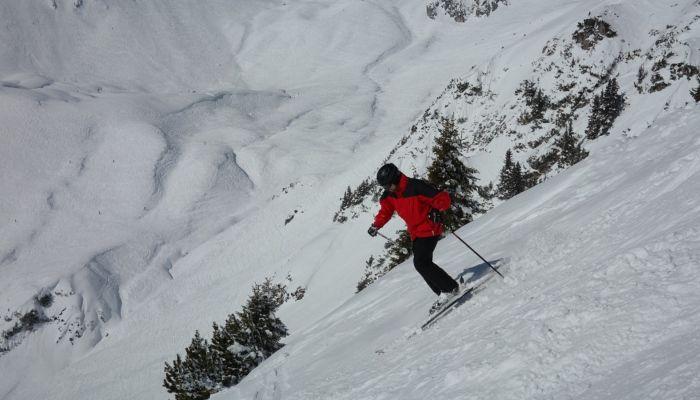 28 ноября в алтайской Белокурихе стартует горнолыжный сезон