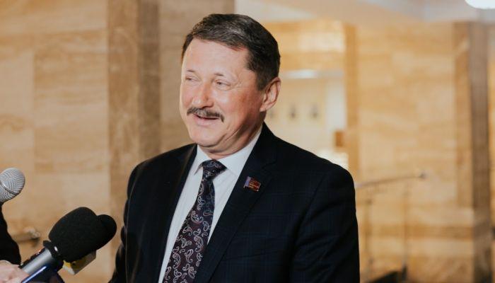 Пост алтайского бизнес-омбудсмена после боёв за место занял Андрей Осипов