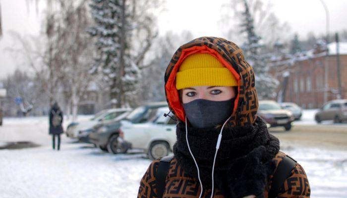 Виктор Томенко прокомментировал новые запреты и ношение масок на морозе