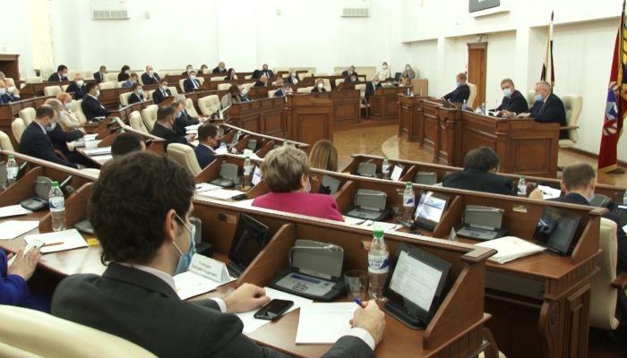 Как улучшится жизнь в Алтайском крае после увеличения регионального бюджета