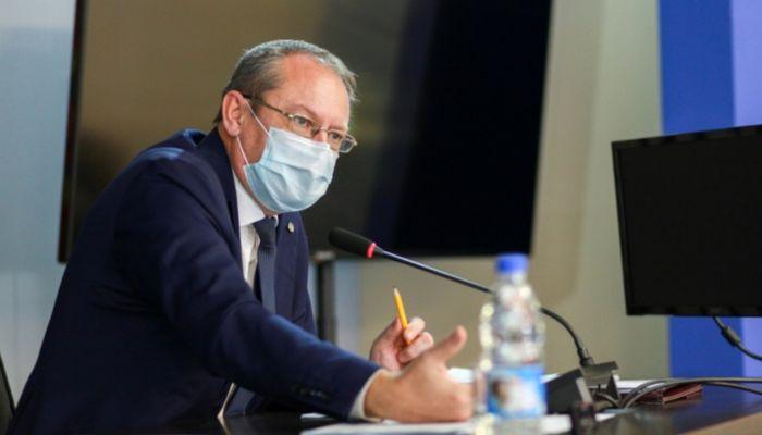 Мы видим провал: депутаты предложили мэру Бийска уйти в отставку
