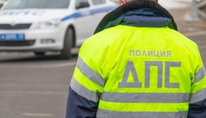 Главу славгородского ГИБДД обвиняют в насилии и подделке протокола