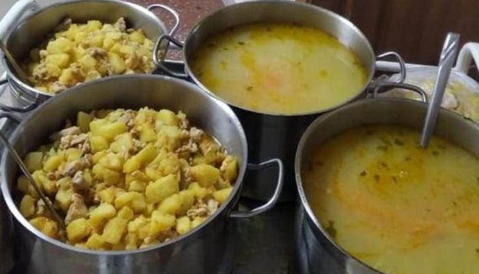 Нет овощей и фруктов: в школьных столовых Змеиногорского района нашли нарушения